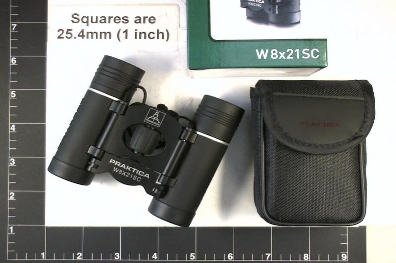Binoculars and bino parts astroboot